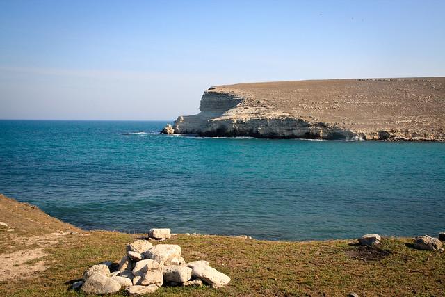 A Crimean bay 3