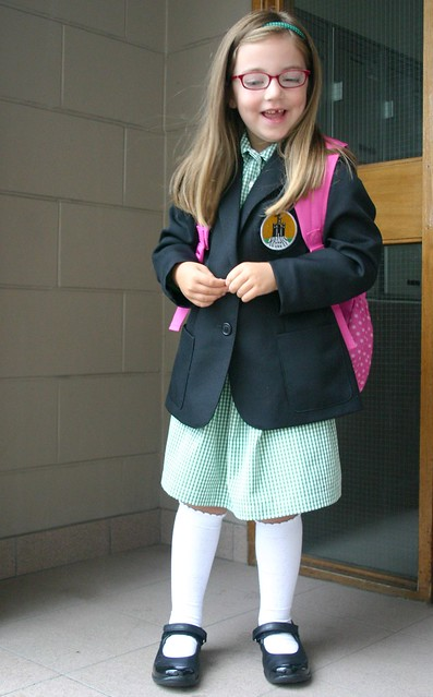 first day school 22