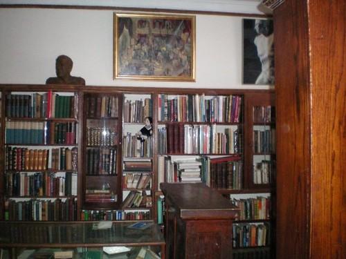 Antiquarium Bookstore