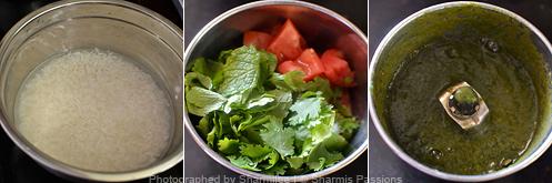 Chicken Biryani Recipe - Step1