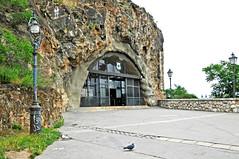 Gellért Hill Cave