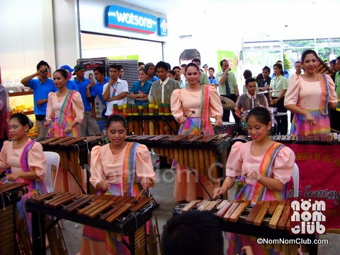 SM Hypermarket Cainta Grand Opening Programme