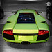 Mr Green Lamborghini LP640