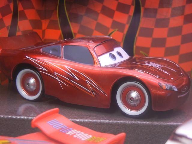 disney store cars mcqueen o rama set (5)