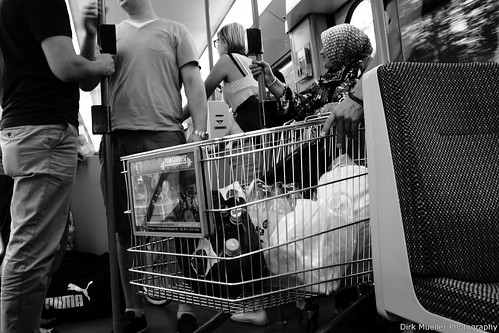 Subway Shopping Tour by Dirk0608