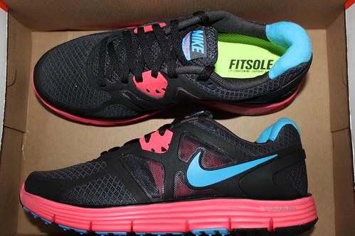 Nike LunarGlide +3