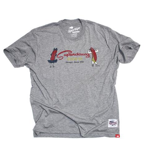 Superdawg T-Shirt