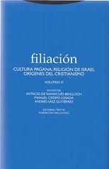 Filiación Trotta volumen III