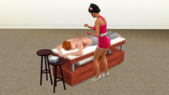 Massage - Acupuncture
