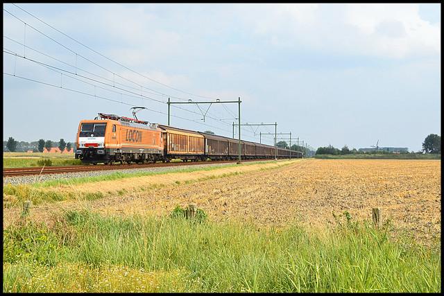 Locon 189 820, Arendskerke