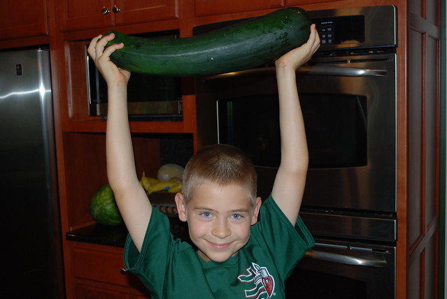 Super Zucchini