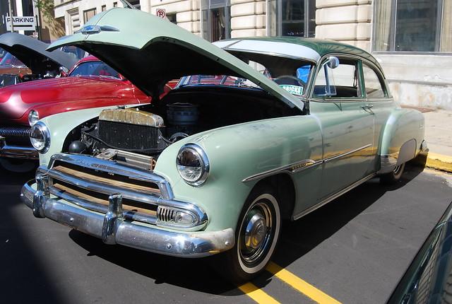 1951 chevrolet 2 door sedan flickr photo sharing for 1951 chevy 2 door coupe