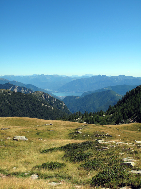 Alpe di Salei
