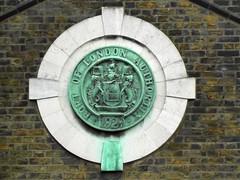 Photo of Bronze plaque № 11311