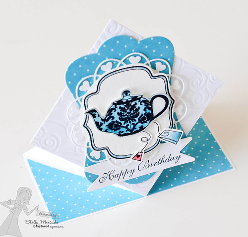Creativi Tea Aug Studio Challenge 3