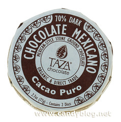 Taza Cacao Puro Chocolate Mexicano