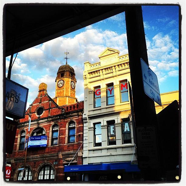 Z Newtown Newtown | Flickr - Pho...