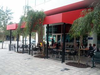 Brasserie Belge, Sarasota, FL