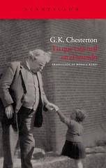 Gilbert K. Chesterton, Lo que está mal en el mundo