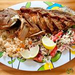 Fish for Lunch - Pescaderia San Carlos, Cozumel