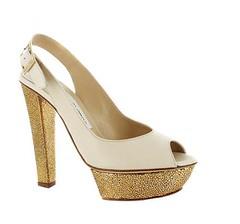 outdoor shoe(0.0), textile(0.0), brown(0.0), leather(0.0), limb(0.0), leg(0.0), bridal shoe(1.0), basic pump(1.0), footwear(1.0), shoe(1.0), high-heeled footwear(1.0), sandal(1.0), beige(1.0), tan(1.0),