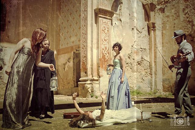 Surrealismo barroco