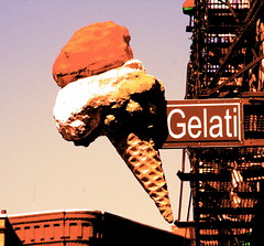 boston north end gelati sign