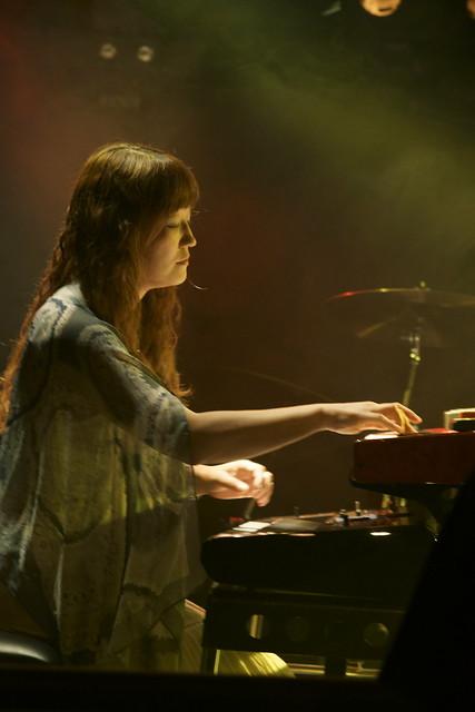 奏 -sou- live at Outbreak, Tokyo, 30 Aug 2012. 012