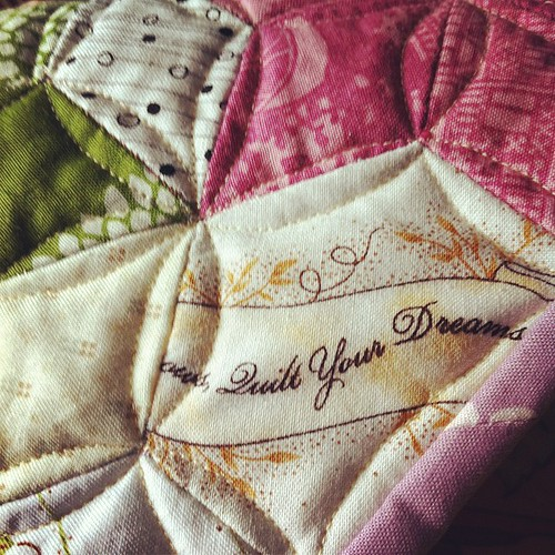 Quilt your dreams