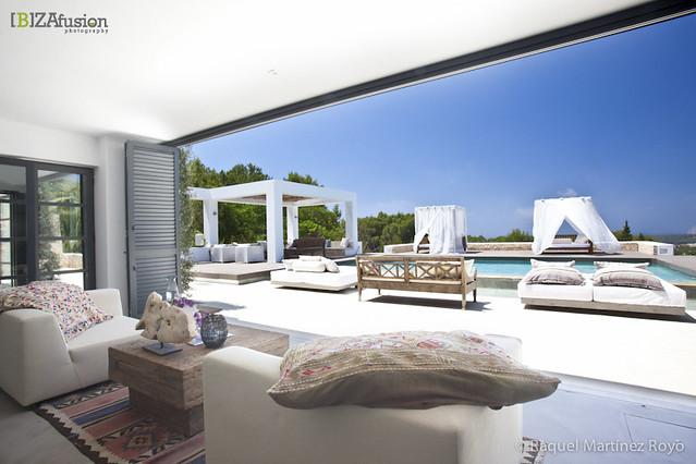 Featured project antonio huerta arquitectos white ibiza island guide - Arquitectos ibiza ...
