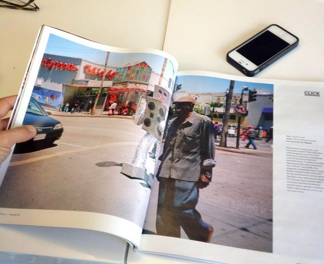 SF Magazine