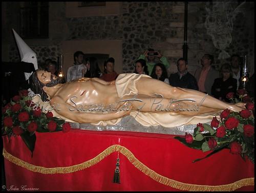 Santo Sepulcro I