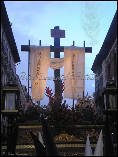 1. Santísima Cruz de la Esperanza