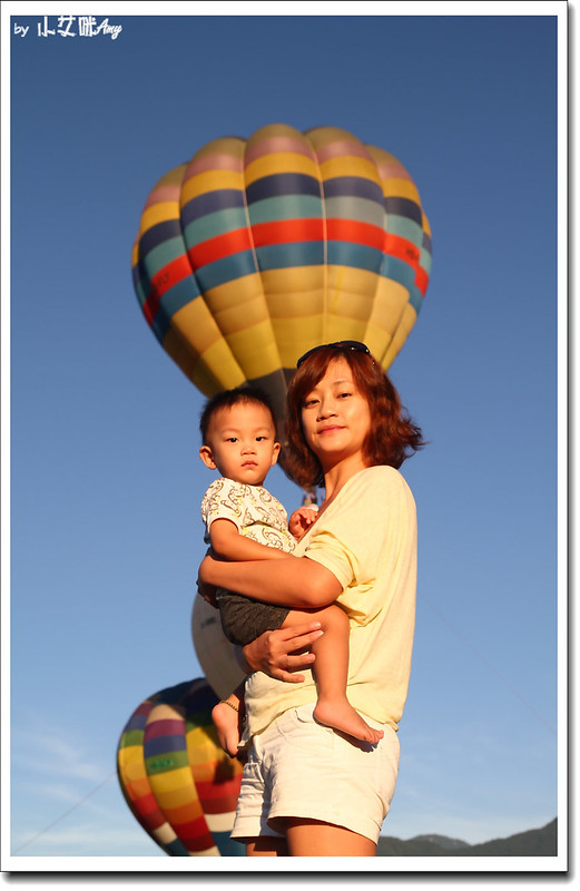 台東鹿野熱氣球嘉年華IMG_3077