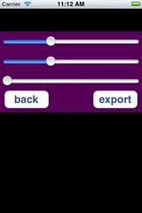 iOSシミュレータのスクリーンショット Sep 2, 2012 11.12.08 AM