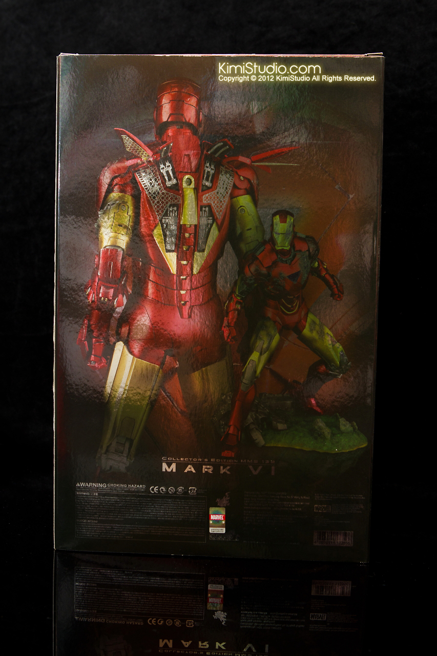 2012.09.01 Hot Toys Iron Man Mark VI-002