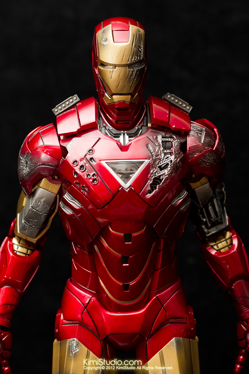 2012.09.01 Hot Toys Iron Man Mark VI-034