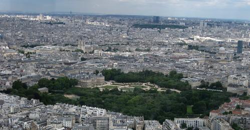 Xardín de Luxemburgo (París)