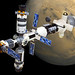 Aldrin Mars Cycler