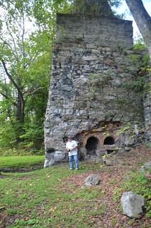 Eagle Rock Furnace