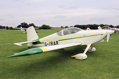 G-IRAR