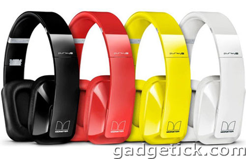 Nokia Purity Pro Wireless Stereo Headset от Monster