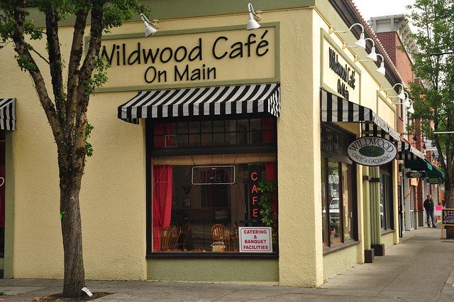 Wildwood Cafe