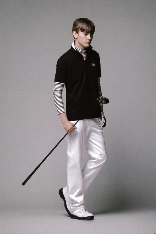 Daniel Hicks0285_BURBERRY GOLF(super sonic)