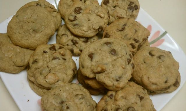 DoubleTree Hotel Chocolate Chip Cookies | Flickr - Photo Sharing!