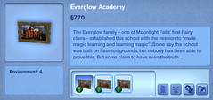 Everglow Academy