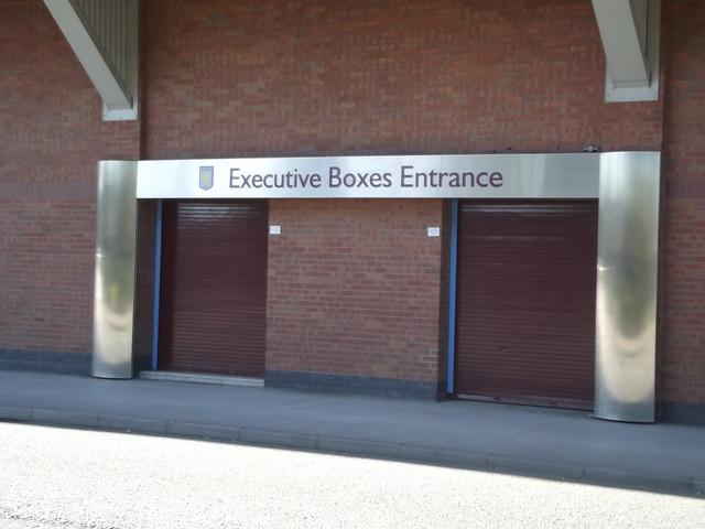 Aston Villa Entrance Music
