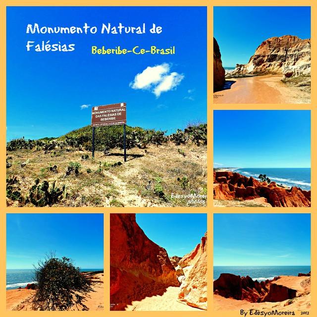 MONUMENTO NATURAL de FALÈSIAS...