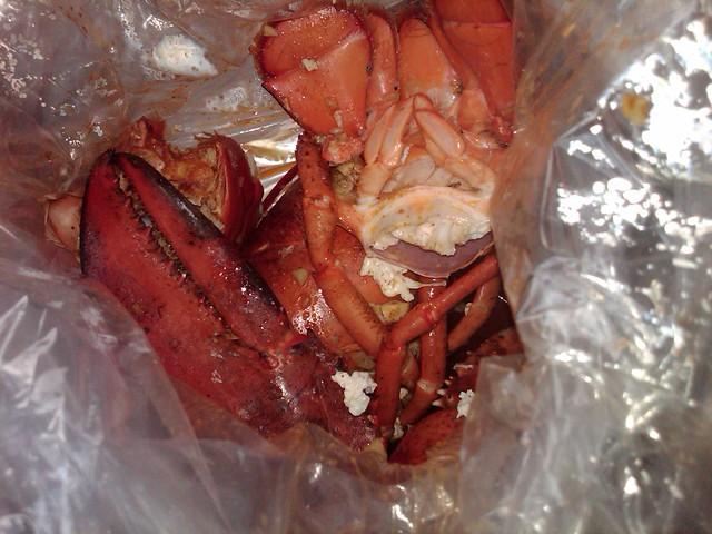 Lobster 2lb 2