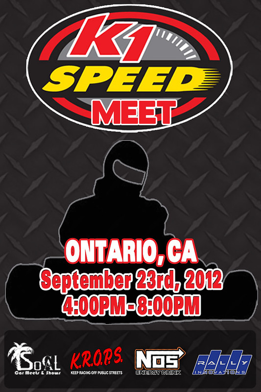 7971583686 39ce91e298 c K.R.O.P.S K1 Speed Ontario car meet